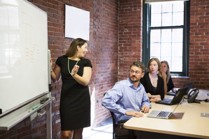 Develop Employee Skills